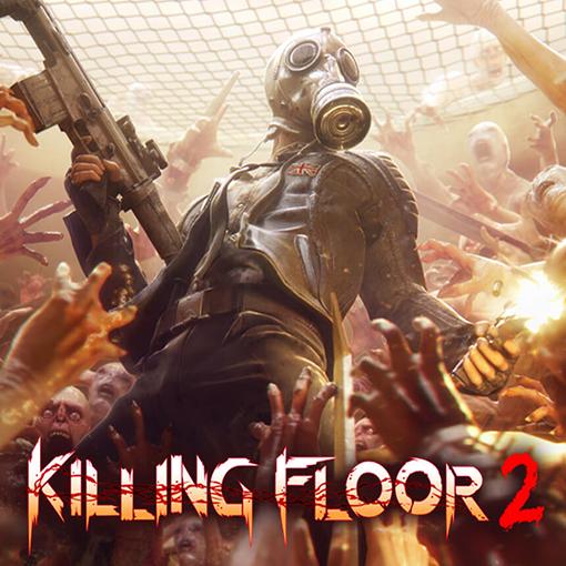 kiling floor 2