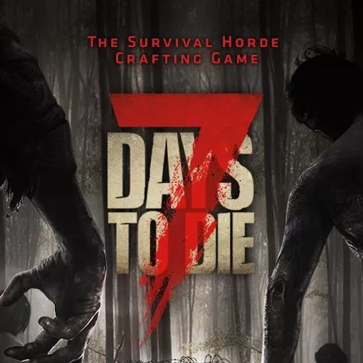 7 day to die
