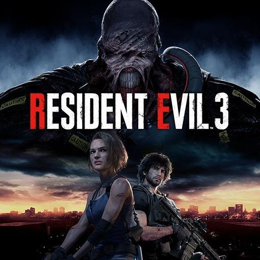 residet evil 3