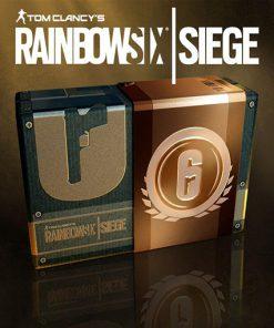 600 Rainbow credit