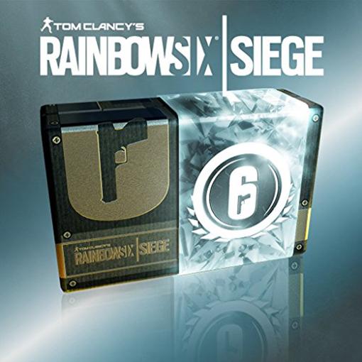 6000 Rainbow credit