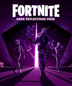 Dark Reflections Pack